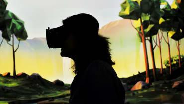 Google bringt Werbung in die Virtuelle Realität