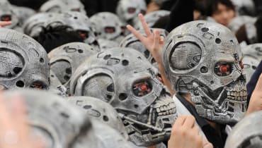 Der neue Terminator wird eine Parabel auf unser digitales Leben