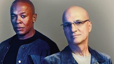 Apple-Music-Chef Jimmy Iovine gründet mit Dr. Dre eine Akademie für die Leader von Morgen