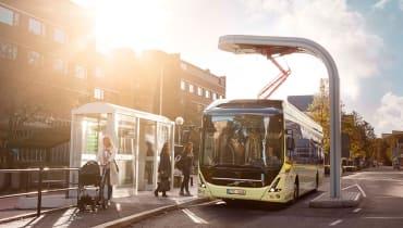 Warum haben die deutschen Autobauer noch keine E-Busse auf dem Markt?