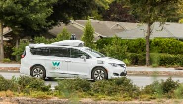 Waymo will wissen, wie viel man für selbstfahrende Taxis zahlen würden