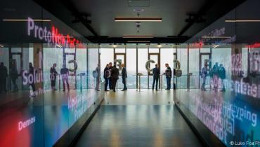 Mit dem Digital Bootcamp schafft PwC ein Zukunftslabor für Technikhungrige