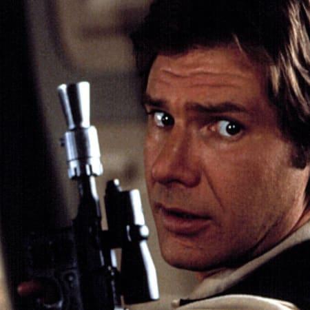 So Hat Ein Youtuber Harrison Ford In Den Han Solo Film Transportiert