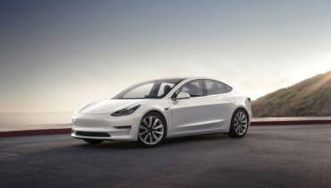 Tesla brechen angeblich die Vorbestellung weg