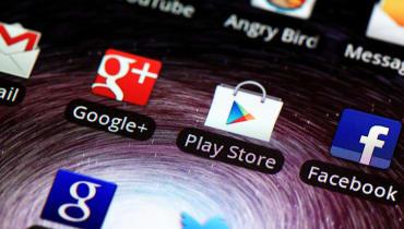 Google verlangt von Herstellern in Europa künftig Lizenzgebühren für seine Android-Apps