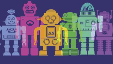 Warum eine 17-Jährige ihre Freizeit mit Robotern verbringt