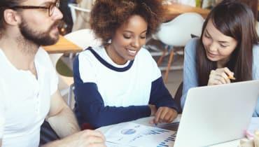 Ein Studium mit Zukunft: Bertelsmann vergibt 15.000 Data-Science-Stipendien