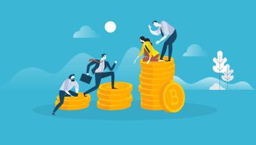 Kryptowährungen schaden sich mit ihrem fragwürdigen Marketing selbst
