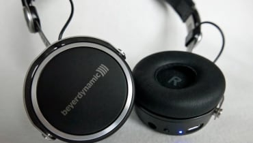 Der Aventho Wireless stellt das Gehör auf die Probe