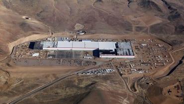 Elon Musk will eine Gigafactory in Deutschland