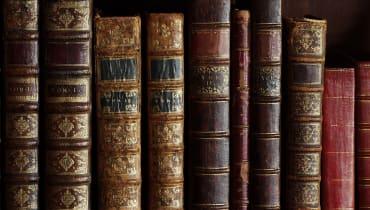 Das Project Gutenberg ist in Deutschland gesperrt