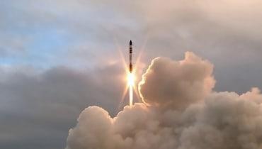 Rocket Lab eröffnet den Orbit für kleine Firmen