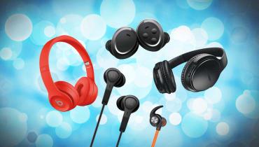 Das sind die aktuell besten Kopfhörer