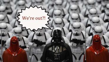 Eine neue Star Wars Trilogie ohne die Skywalkers – das denken Fans