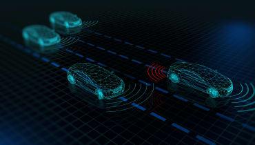 Das MIT lehrt KI-Fahrern den Spurwechsel