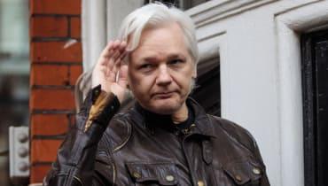 Julian Assange ist nicht mehr Chefredakteur von WikiLeaks