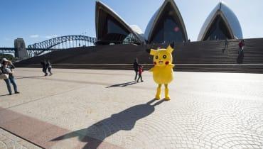 Was wäre, wenn Pikachu (fast) real werden würde?