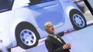 Waymos Autos fahren bereits ohne Sicherheitsfahrer