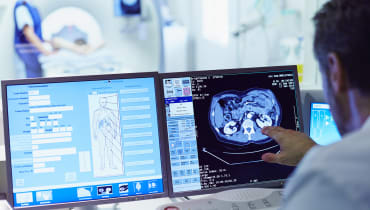 Forscher haben einer Künstlichen Intelligenz in nur zwei Stunden beigebracht Krebs zu erkennen