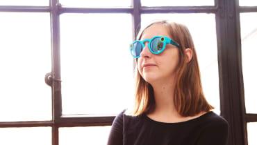 Snap Spectacles: Ein Gadget wie aus einer Social-Media-Dystopie