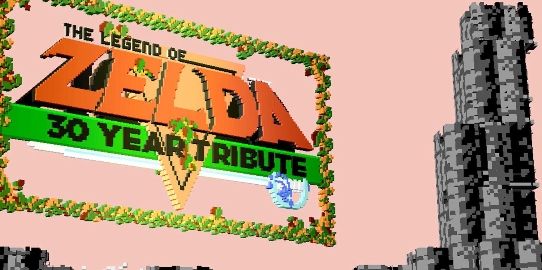 Legend of Zelda knnt ihr jetzt im Browser spielen kostenlos und