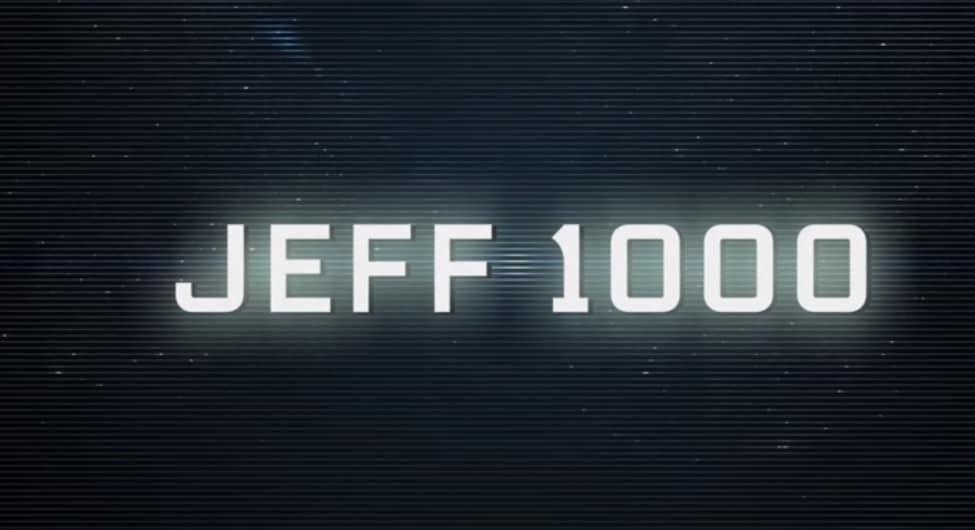 Jeff 1000 — Season 1