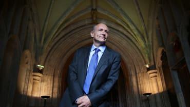 """""""Das System versagt"""" - Tim Berners-Lee über das Internet"""