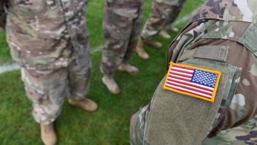 Weil Stützpunkte enttarnt wurden: Das US-Militär verbietet Fitness-Tracking mit GPS