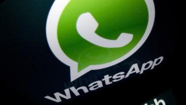 """Digitale Wünsche für 2018: """"Ändert das WhatsApp-Logo!"""""""