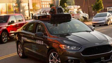 Uber-Unfall: Das KI-Auto soll keinen Fehler gemacht haben