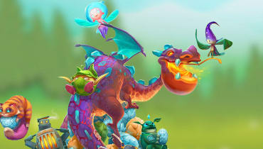 Draconius Go will das bessere Pokémon Go sein