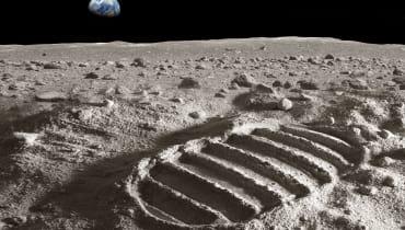 Amazon-Gründer Jeff Bezos will zum Mond – selbst wenn ihm das Geld ausgeht