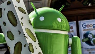Beliebte Apps spionieren Android-Nutzer aus