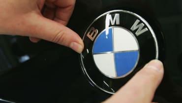 Neues Entwicklungszentrum: BMW forscht an autonomen Autos