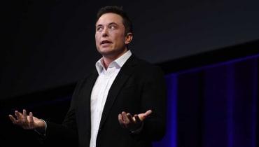 Elon Musk will jetzt auch Satire machen