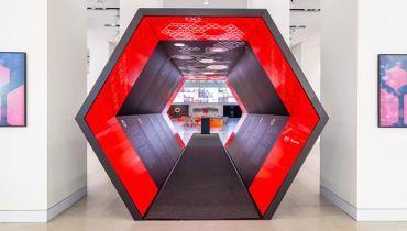 Ars Electronica Berlin: Die digitale Paralleldimension sichtbar machen