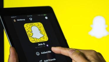 Snapchat-CEO: Facebook sollte besser noch mehr von uns kopieren