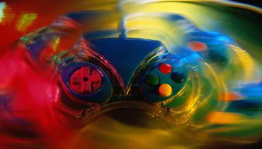Warum Johnny Haeusler sich bei Videospielen nicht mehr an Vorschriften hält