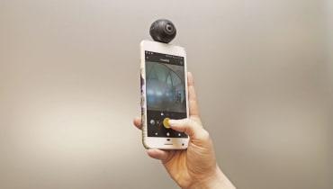Insta360 Air im Test: Leider die beste 360-Grad-Kamera auf dem Markt