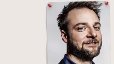 Bilderflut und Kaufrausch: Pinterest-Gründer Evan Sharp über sein Imperium der Dinge