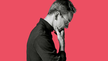 Neuer Steve-Jobs-Film: Mönch mit kaltem Herz