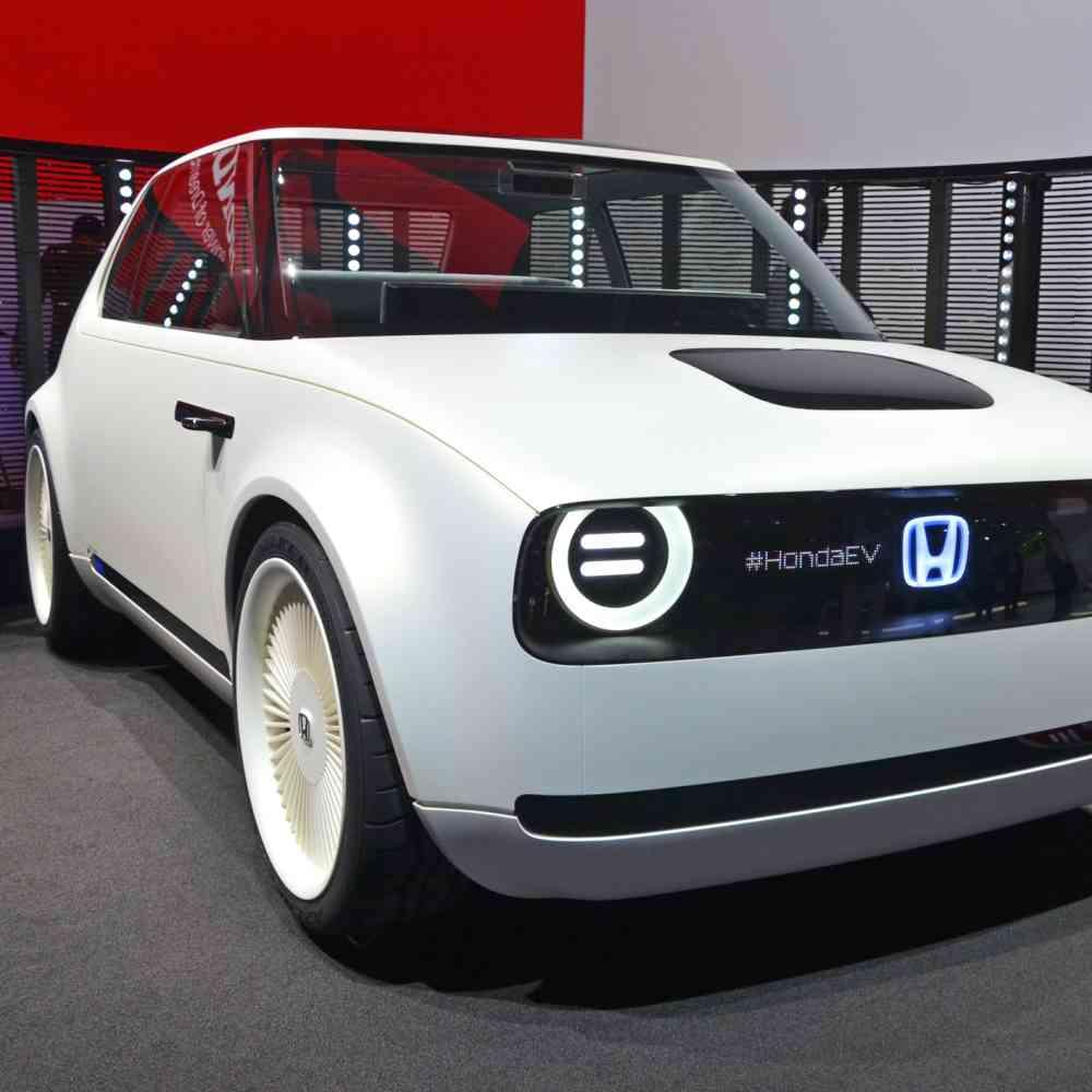 Honda stellt die Dieselproduktion für Europa ein