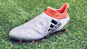 Tritt nach vorn: Ein Besuch im Future Lab der Firma Adidas