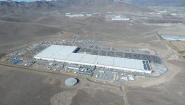 Der Staat Nevada verklagt Tesla wegen Steuerrückständen