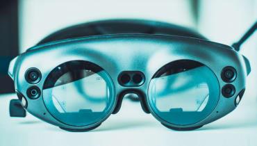 Die AR-Brille Magic Leap One im Hands-on: Irgendwie zauberhaft, aber nicht magisch