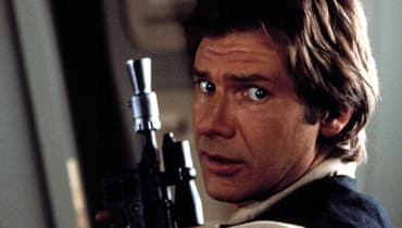 So hat ein YouTuber Harrison Ford in den Han-Solo-Film transportiert