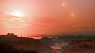 Krieg der Welten: Wer ist der wahre Entdecker von Gliese 667c?