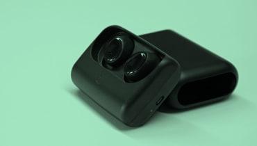Kann alles, aber fast nichts richtig gut: Der In-Ear-Kopfhörer The Dash im Test