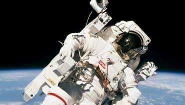 Bis 2020 wollen die USA eine Weltraumarmee aufstellen