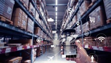 Automated Inventory: Mit der Drohne durch den Supermarkt